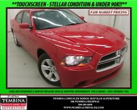 2011 Dodge Charger SE *TOUCHSCREEN, DUAL A/C, 17'' ALLOYS**