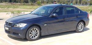 """2006 BMW320 sedan ' manual""""."""