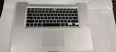 """MacBook Pro 17"""" A1297 Early- 2011 BTO/CTO Turns On And Restarts liquid Spill"""
