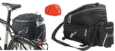 vaude Silkroad Größe L - Fahrrad Gepäckträgertasche