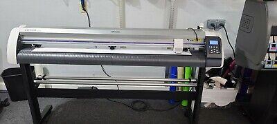 Mimaki Cg-130 Fx Vinyl Cutter Plotter