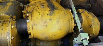 N.o.s. Minneapolis Moline Tug Differential Assemblywill Ship See Details