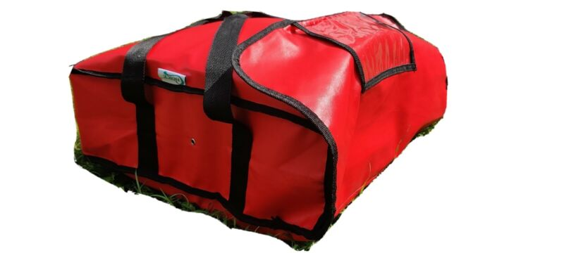 Choice insulated pizza bag large