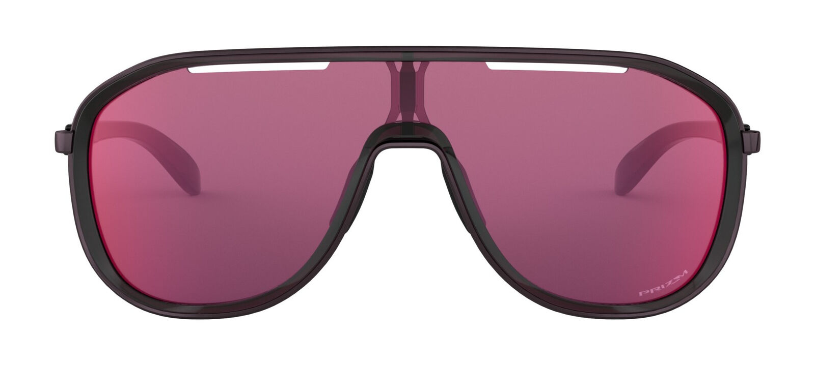 d1a4b051963 Oakley Outpace Women s Sunglasses with Crystal Raspberry Frame and ...