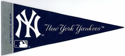 NEW YORK YANKEES~BASEBALL TEAM SOUVENIR~BRAND NEW MINI 9