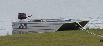 Snyper Boat Bargain Package