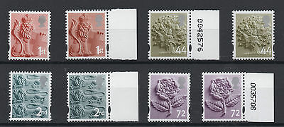 GB Regional Variations 4 Values with Extra Thin Strands of Hair SEE BELOW FP4637