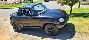 Suzuki x-90 vitara jimny sierra