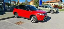 SUZUKI Vitara Vitara 1.6 VVT 4WD All Grip V-Cool