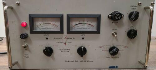 Dynaload DLR-400-15-2500A