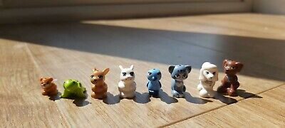 Lego friends animals with free postage!