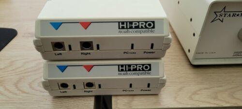 HI-PRO Noah Compatible Hearing Aid Programmer