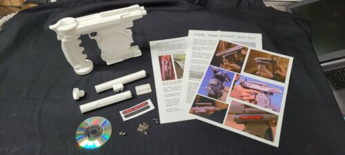 Firefly Rance Burgess Laser Prop Kit