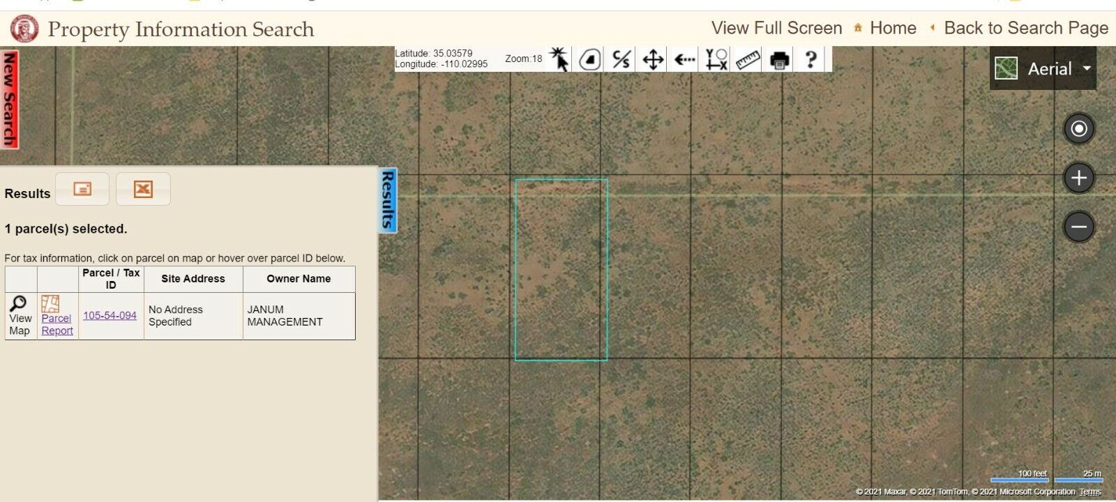 No Reserve Beautiful Home Site Navajo County Large 1.25 Acres - $300.00