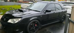 For sale 2006 wrx