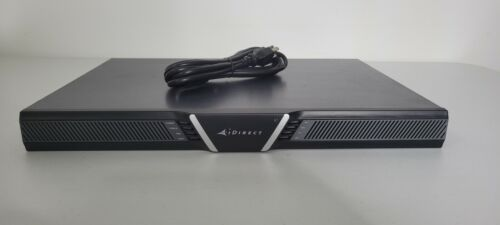iDirect X7 VSAT Modem w/PS & 90 Day Replacement Warranty (Qty 1)-TESTED