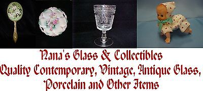 Nana's Glass and Collectibles
