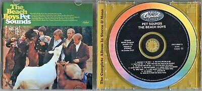 CD von den BEACH BOYS