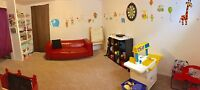 Affordable & Caring Child Care!