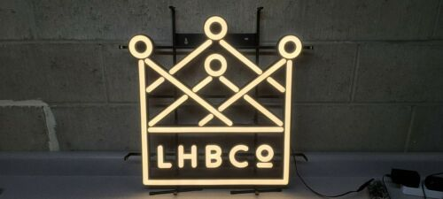 Lord Hobo Brewing Company LED Sign