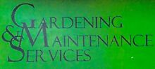 GARDENING AND MAINTENANCE SERVICES Burns Beach Joondalup Area Preview