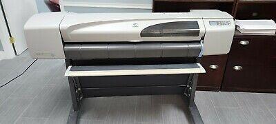 Hp Designjet 500 C7770b Large Format Plotter Printer