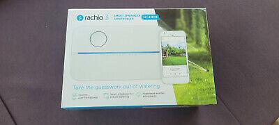 Rachio 3 Smart Sprinkler Controller, 12-Zone