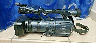 Sony HDR-FX1E videocamera 3,21 MP CMOS