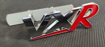 inc VXR Genuine Vauxhall Astra J GTC Front Grille Badge /& Backing Plate 2011