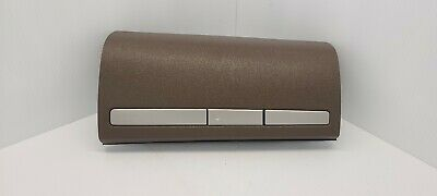 2007-2014 Chevrolet Silverado Sierra Upper Glove Box Compartment GM # 25826741