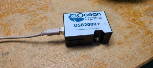 ocean optics USB2000+