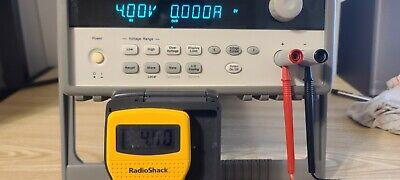 Agilent Hp Keysight E3642a Programmable Dc Power Supply