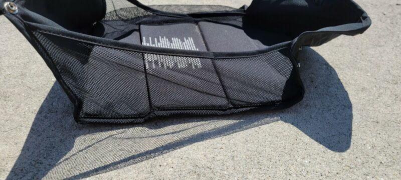 Britax B Agile Single Under Stroller Storage Basket Replacement Part Black