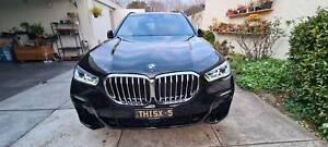 2019 Bmw X5 Xdrive 40i M Sport (5 Seat) 8 Sp Auto Dual Clutch ...
