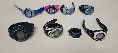 Timex Ironman Watch and others lot of 8