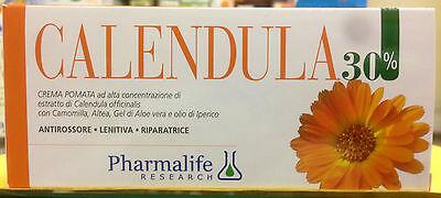 crema pomata calendula Pharmalife 75 ml