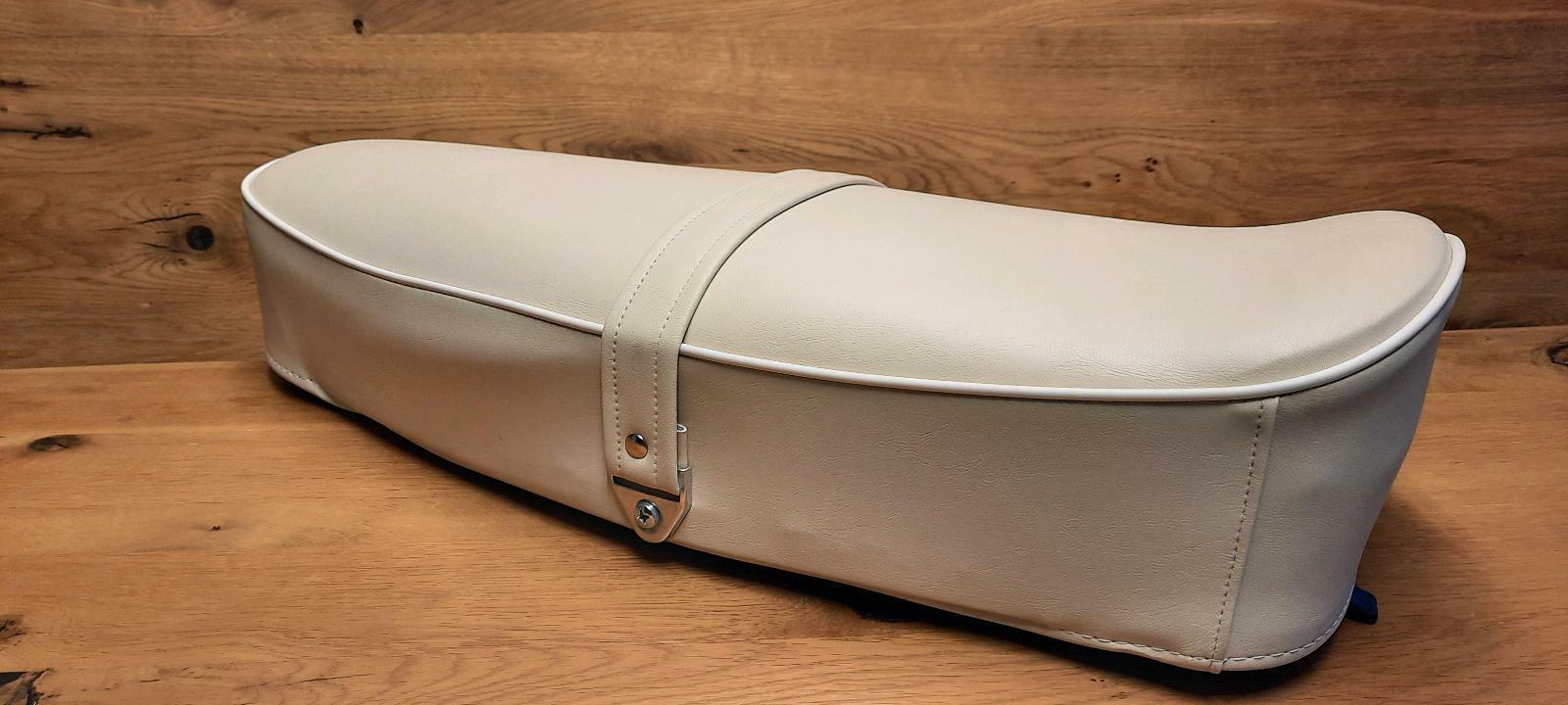 Vespa Sitzbank Dieffe 87€ NEU‼️N L R V50, ET3, 90, 50S