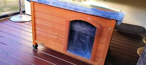 Dog kennel x 2 at piara waters, 100$ each