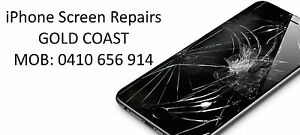 iPhone Repairs - We'll beat any price by $10! Clear Island Waters Gold Coast City Preview