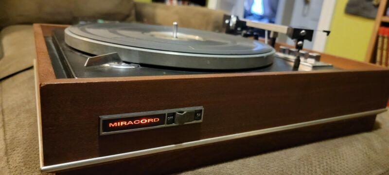 Miracord Elac 50H