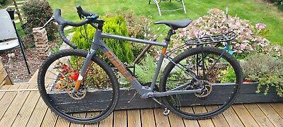 Ribble CGR ALe electric gravel bike