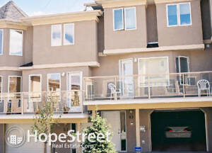 *Special Offer* 2 Bedroom Townhouse for Rent in Patterson Height
