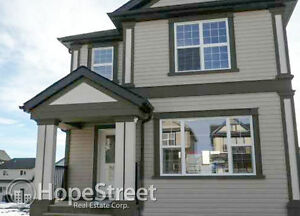 3 Bedroom Two-Storey Home in Cochrane, Pet Negotiable