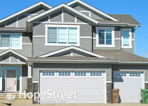 Gorgeous 4 Bedroom House for Rent in St. Albert