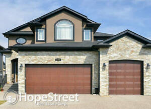 Gorgeous 5 Bedroom House for Rent in Chestermere