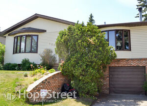 4 Bedroom Bungalow in Upper Scarboro: Pet Friendly