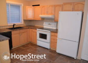 3 Bed/2.5 bath House w/City Views and New Basement in Strathcona