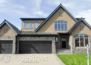 Gorgeous 4 Bedroom House for Rent in MacTaggart