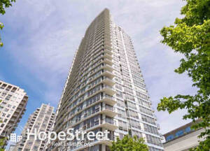 Furnished 1 Bedroom Condo for Rent in Downtown