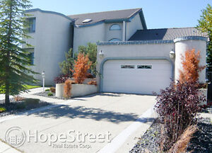 5 Bedroom Executive Home in Signal Hill: Pet Negotiable